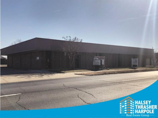 906-910 S Main, Jonesboro, AR 72401 (MLS #10079930) :: Halsey Thrasher Harpole Real Estate Group