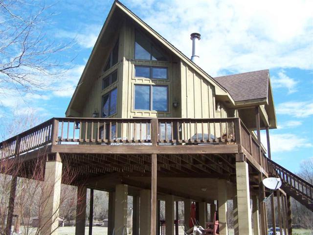 297 Loberg, Hardy, AR 72542 (MLS #10079944) :: Halsey Thrasher Harpole Real Estate Group