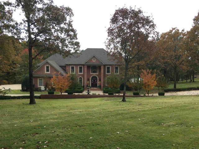 2607 Duckswater, Jonesboro, AR 72404 (MLS #10079964) :: Halsey Thrasher Harpole Real Estate Group