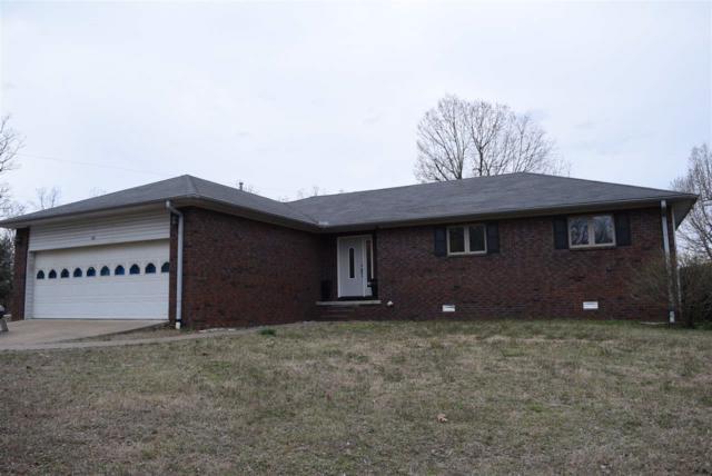 131 Lawrence Rd. 296, Black Rock, AR 72415 (MLS #10079967) :: Halsey Thrasher Harpole Real Estate Group