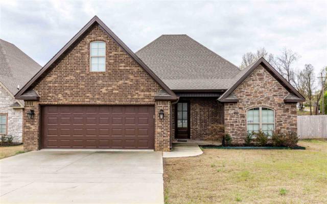 4101 Bobcat Meadow, Jonesboro, AR 72401 (MLS #10079997) :: Halsey Thrasher Harpole Real Estate Group