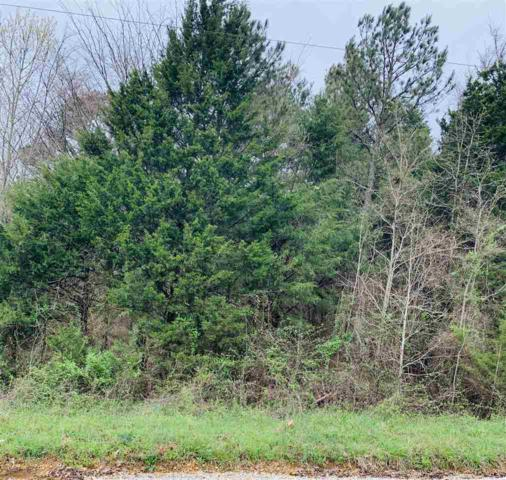 2 Acres Cr 797, Brookland, AR 72417 (MLS #10080009) :: Halsey Thrasher Harpole Real Estate Group
