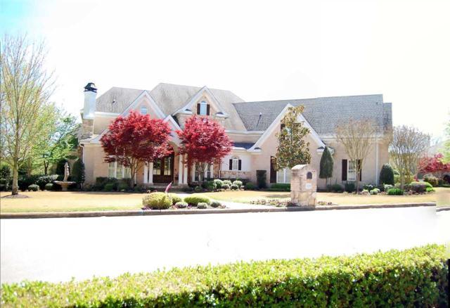 3709 Riviera, Jonesboro, AR 72404 (MLS #10080029) :: Halsey Thrasher Harpole Real Estate Group