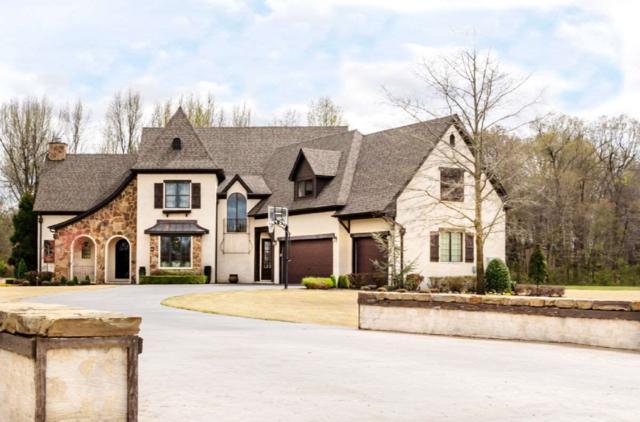 41 Cr 7187, Jonesboro, AR 72401 (MLS #10080038) :: Halsey Thrasher Harpole Real Estate Group