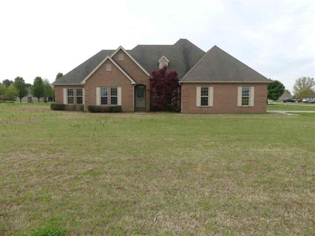 1804 W Main Ext., Trumann, AR 72472 (MLS #10080054) :: Halsey Thrasher Harpole Real Estate Group