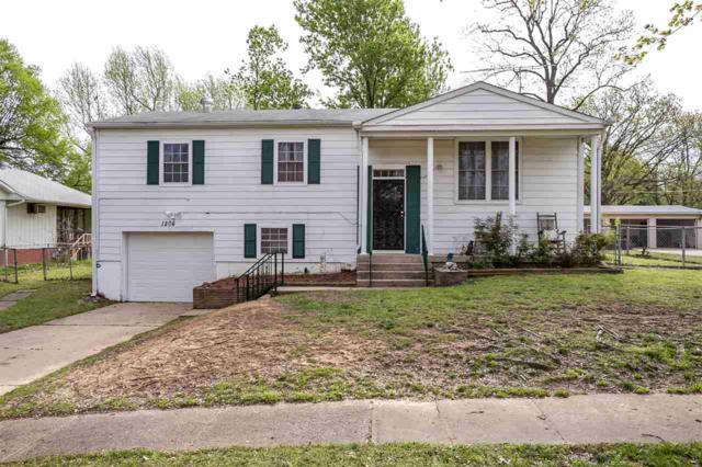 1204 Dana Street, Jonesboro, AR 72401 (MLS #10080058) :: Halsey Thrasher Harpole Real Estate Group