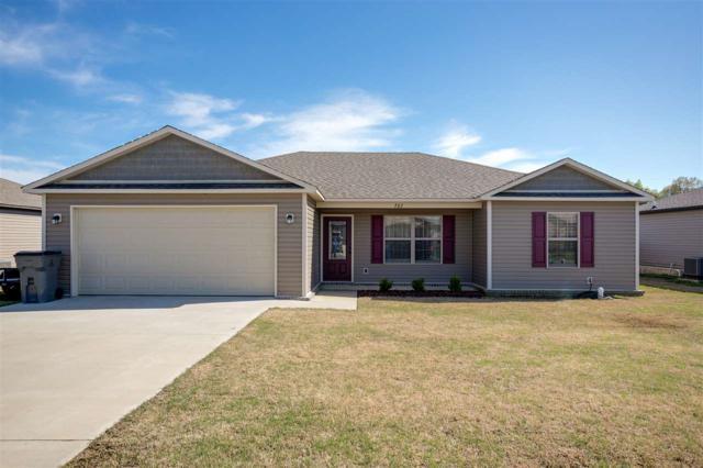 202 Gavin, Paragould, AR 72450 (MLS #10080063) :: Halsey Thrasher Harpole Real Estate Group