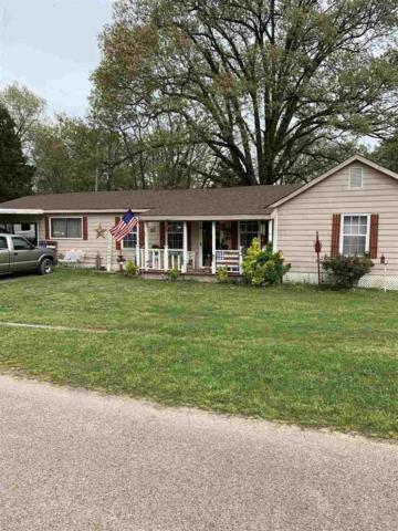 200 N Lynch, Brookland, AR 72417 (MLS #10080067) :: Halsey Thrasher Harpole Real Estate Group