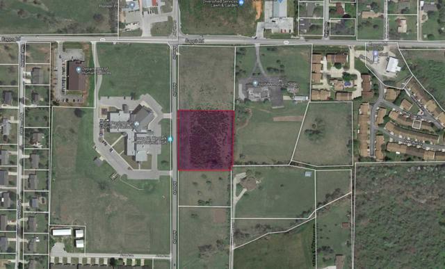 2.25 Acres Arbor Dr, Harrison, AR 72601 (MLS #10080085) :: Halsey Thrasher Harpole Real Estate Group