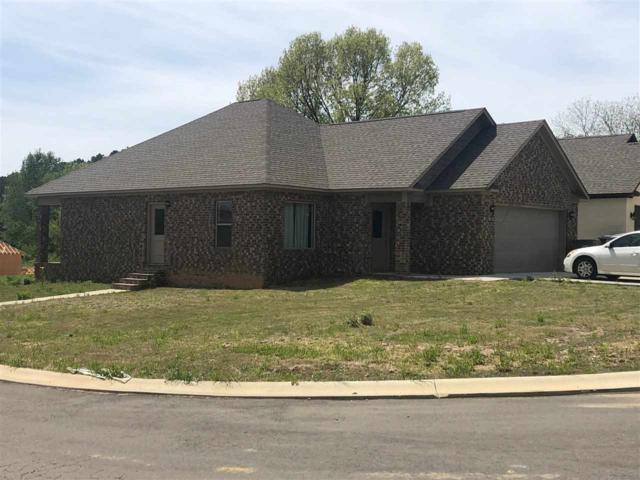 4509 Wolf Den Lane, Jonesboro, AR 72401 (MLS #10080127) :: Halsey Thrasher Harpole Real Estate Group