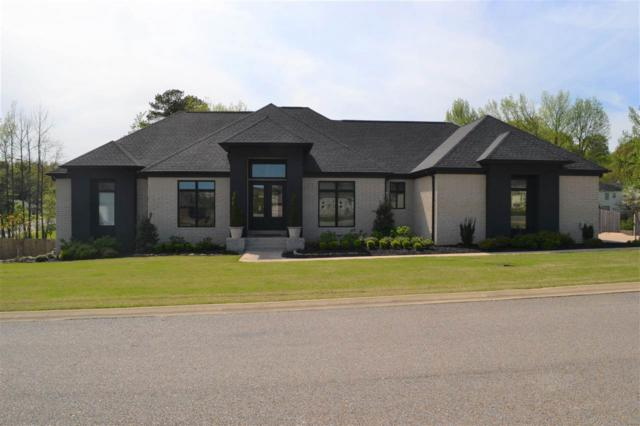 903 Lombardy Circle, Jonesboro, AR 72401 (MLS #10080132) :: Halsey Thrasher Harpole Real Estate Group