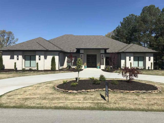 3314 Persimmon Ridge, Paragould, AR 72450 (MLS #10080141) :: Halsey Thrasher Harpole Real Estate Group