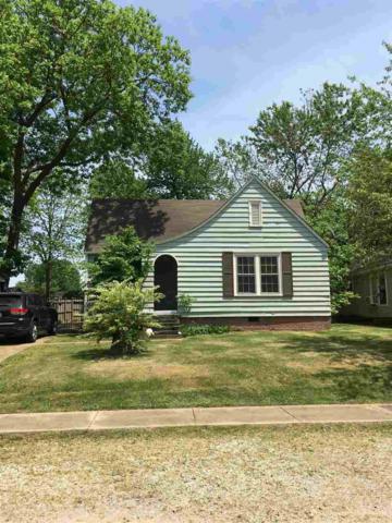 1414 Angelus, Jonesboro, AR 72401 (MLS #10080142) :: Halsey Thrasher Harpole Real Estate Group