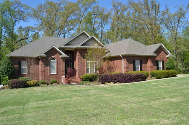 822 Rolling Forest Drive, Jonesboro, AR 72404 (MLS #10080147) :: Halsey Thrasher Harpole Real Estate Group