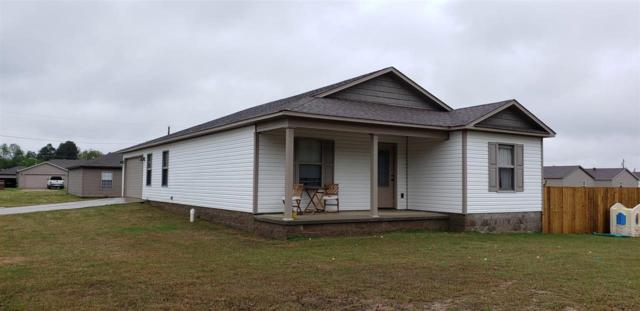 502 Allyson, Paragould, AR 72450 (MLS #10080167) :: Halsey Thrasher Harpole Real Estate Group