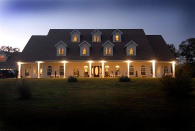 3144 River Bend Road, Heber Springs, AR 72543 (MLS #10080169) :: Halsey Thrasher Harpole Real Estate Group