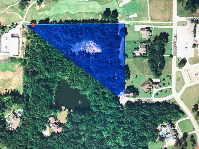 Rachel Cove, Jonesboro, AR 72404 (MLS #10080174) :: Halsey Thrasher Harpole Real Estate Group