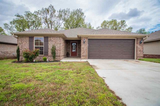 377 Wildwood Point, Jonesboro, AR 72401 (MLS #10080184) :: Halsey Thrasher Harpole Real Estate Group