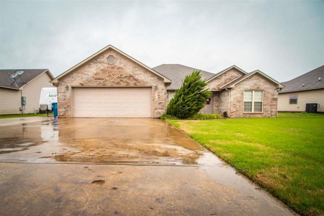 4900 Lonoke Lane, Jonesboro, AR 72404 (MLS #10080185) :: Halsey Thrasher Harpole Real Estate Group