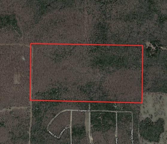 000 County Line Rd., Ash Flat, AR 72513 (MLS #10080189) :: Halsey Thrasher Harpole Real Estate Group