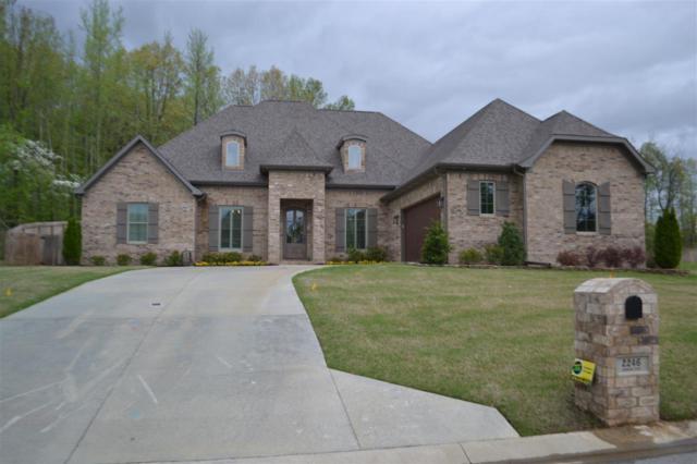 2246 Addison Cove, Jonesboro, AR 72404 (MLS #10080193) :: Halsey Thrasher Harpole Real Estate Group