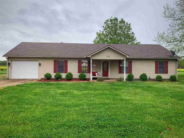 102 Wyatt, Bono, AR 72416 (MLS #10080195) :: Halsey Thrasher Harpole Real Estate Group