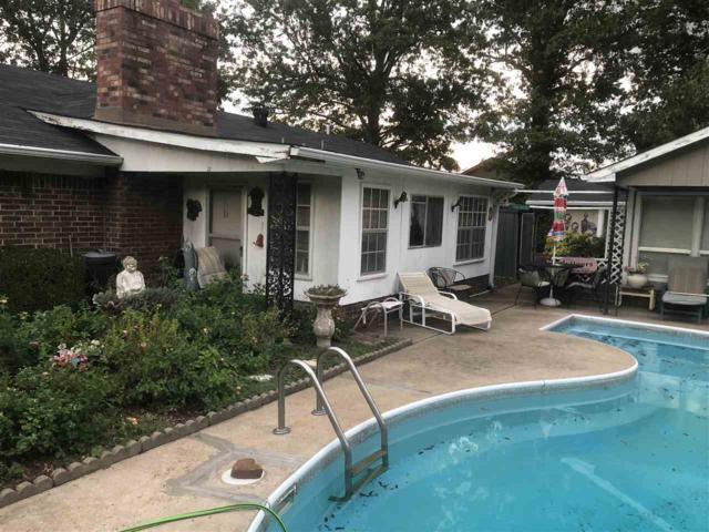 2904 Smith Drive, Newport, AR 72112 (MLS #10080196) :: Halsey Thrasher Harpole Real Estate Group