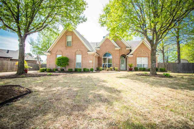 6005 Charity Court, Jonesboro, AR 72404 (MLS #10080198) :: Halsey Thrasher Harpole Real Estate Group