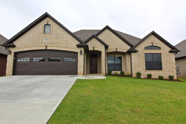 2008 Walnut Valley Drive, Paragould, AR 72450 (MLS #10080200) :: Halsey Thrasher Harpole Real Estate Group