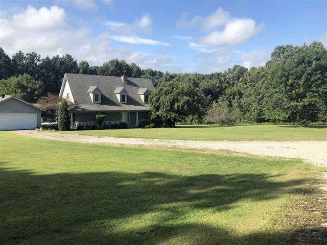 395 Cr 364, Jonesboro, AR 72416 (MLS #10080209) :: Halsey Thrasher Harpole Real Estate Group