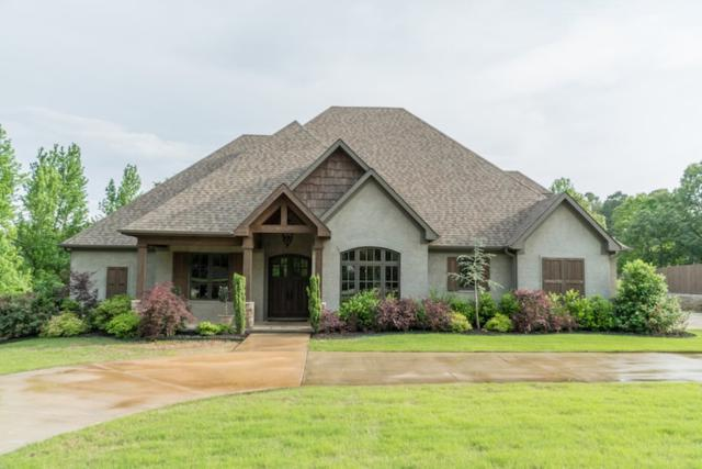 3259 Cr 318, Jonesboro, AR 72401 (MLS #10080211) :: Halsey Thrasher Harpole Real Estate Group