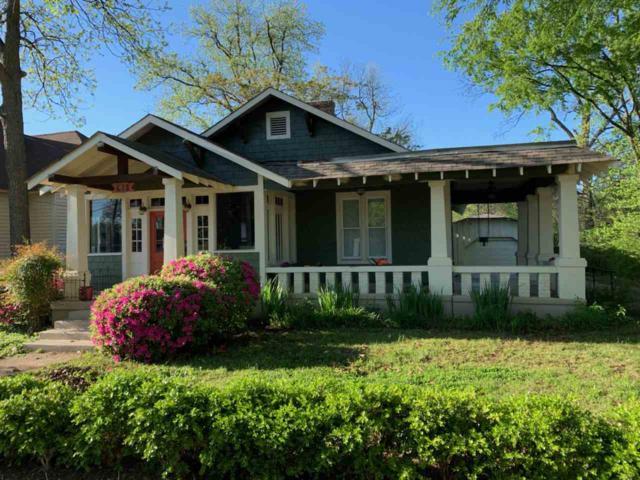 628 W Oak, Jonesboro, AR 72401 (MLS #10080215) :: Halsey Thrasher Harpole Real Estate Group