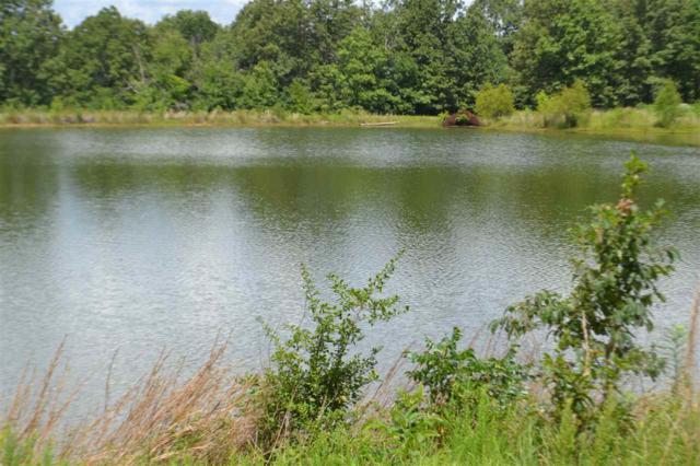 Lot 9 Cr 7598, Jonesboro, AR 72401 (MLS #10080235) :: Halsey Thrasher Harpole Real Estate Group