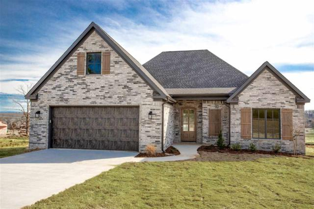 721 Sadie, Jonesboro, AR 72404 (MLS #10080239) :: Halsey Thrasher Harpole Real Estate Group
