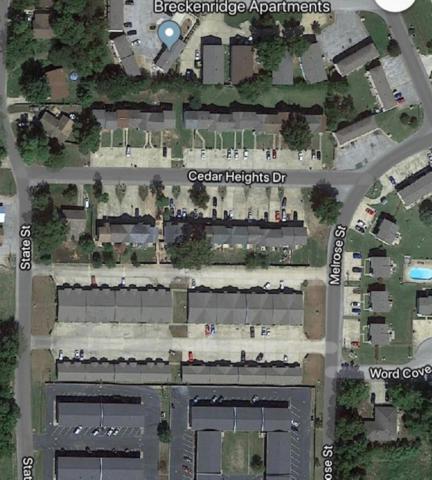 1803-1831 Cedar Heights Drive, Jonesboro, AR 72401 (MLS #10080242) :: Halsey Thrasher Harpole Real Estate Group
