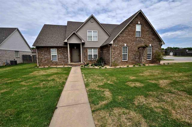3812 Lafayette Lane, Jonesboro, AR 72404 (MLS #10080252) :: Halsey Thrasher Harpole Real Estate Group