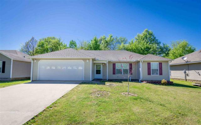 1100 N 31 1/2 Street, Paragould, AR 72450 (MLS #10080257) :: Halsey Thrasher Harpole Real Estate Group