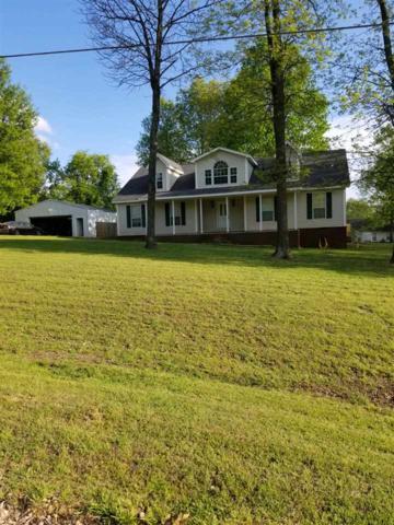 714 Cr 303, Jonesboro, AR 72401 (MLS #10080267) :: Halsey Thrasher Harpole Real Estate Group