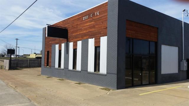 210 Cate, Jonesboro, AR 72401 (MLS #10080268) :: Halsey Thrasher Harpole Real Estate Group