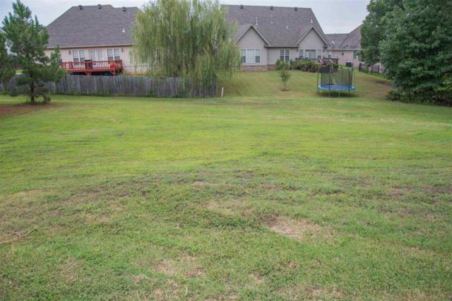 Lot 32 Granite Cove, Jonesboro, AR 72404 (MLS #10080273) :: Halsey Thrasher Harpole Real Estate Group
