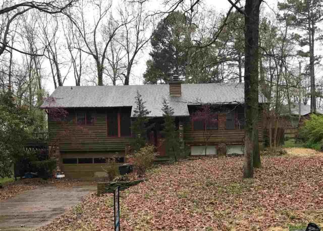 813 Sylvan Hill, Jonesboro, AR 72401 (MLS #10080275) :: Halsey Thrasher Harpole Real Estate Group