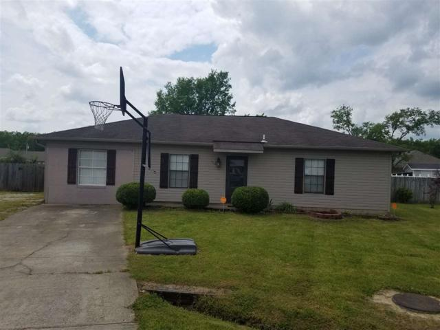 110 Pecan Street, Brookland, AR 72417 (MLS #10080282) :: Halsey Thrasher Harpole Real Estate Group
