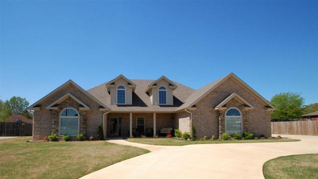 3001 Martinbrook, Jonesboro, AR 72401 (MLS #10080299) :: Halsey Thrasher Harpole Real Estate Group