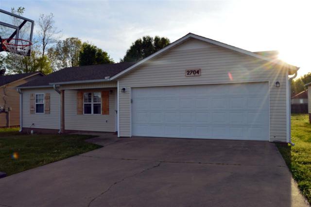 2704 N 4th Street, Paragould, AR 72450 (MLS #10080333) :: Halsey Thrasher Harpole Real Estate Group