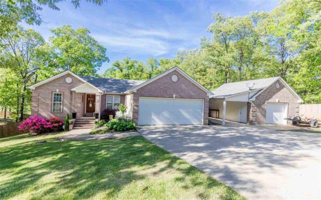530 Cr 460, Jonesboro, AR 72404 (MLS #10080349) :: Halsey Thrasher Harpole Real Estate Group