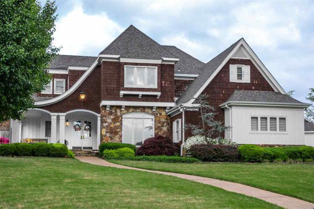 2906 Audubon Court, Jonesboro, AR 72401 (MLS #10080363) :: Halsey Thrasher Harpole Real Estate Group