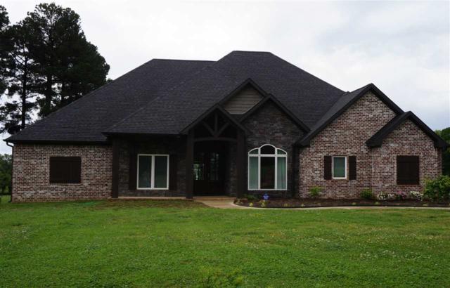 2690 Cr 759, Jonesboro, AR 72401 (MLS #10080384) :: Halsey Thrasher Harpole Real Estate Group