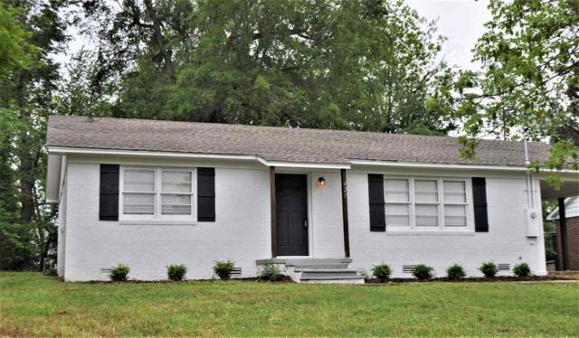 427 Campus Street, Jonesboro, AR 72401 (MLS #10080450) :: Halsey Thrasher Harpole Real Estate Group