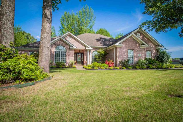 4794 Hwy 351, Jonesboro, AR 72401 (MLS #10080451) :: Halsey Thrasher Harpole Real Estate Group