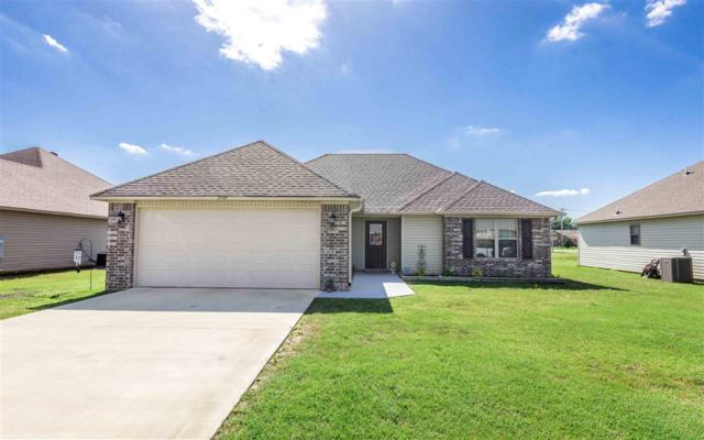 3705 Remington Drive, Jonesboro, AR 72404 (MLS #10080456) :: Halsey Thrasher Harpole Real Estate Group
